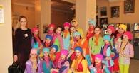 Танцоры из Мичуринска завоевали награду на Международном конкурсе