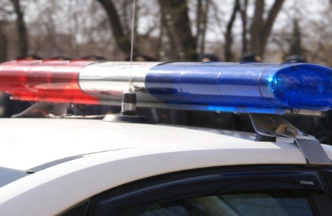 Региональное УМВД проводит проверку по факту ДТП с участием полицейских