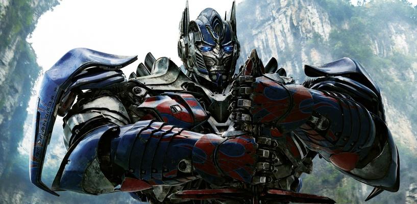 Майкл Бэй пообещал снять ещё 14 серий «Трансформеров»