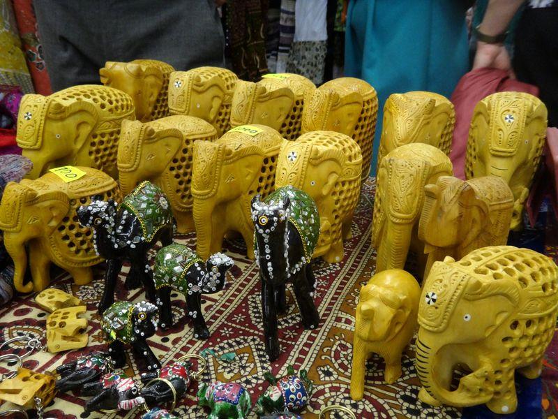 В Тамбове пройдёт ярмарка индийских товаров