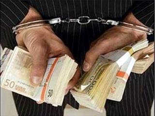 Сотрудники УБЭП назвали средний размере взятки в Тамбове