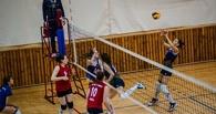 Тамбовские волейболистки «порвали» своих соперниц