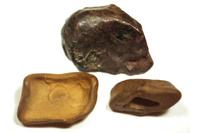 Ученый из России нашел обломки Тунгусского метеорита