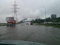 Подъем воды в Амуре замедлился впервые с начала паводка