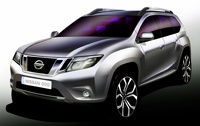 Nissan сделает из Duster бюджетный кроссовер