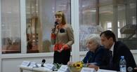 В Тамбове стартовал фестиваль «Читаем вместе»