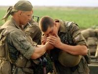 Из солдатского пайка исключат сигареты
