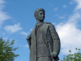 На Тамбовщине стартовал автопробег в честь Зои Космодемьянской