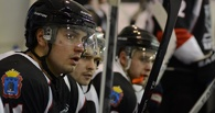 Тамбовчане проиграли хоккейному клубу «Ростов»
