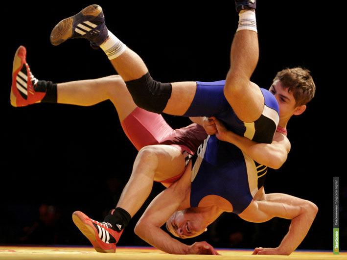 В Тамбове пройдёт открытый областной турнир по греко-римской борьбе