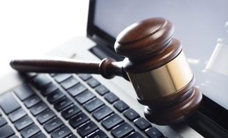 Обратиться в суд общей юрисдикции будет можно не выходя из дома