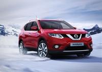 Теперь и семиместный: Nissan показал новый X-Trail