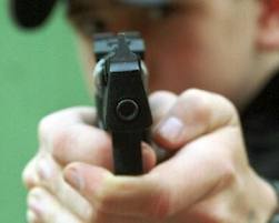 В Тамбове отдых в ночном клубе закончился стрельбой
