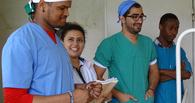 В котовской больнице проходят практику 50 интернов
