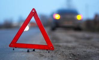 В регионе 11 января никто не пострадал в ДТП