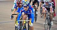 Тамбовская велосипедистка стала двукратной чемпионкой России