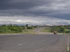 Тамбовские автолюбители начали кататься по магистральному путепроводу