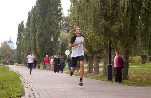 Тамбовские легкоатлеты вновь выйдут на дутовскую дорожку