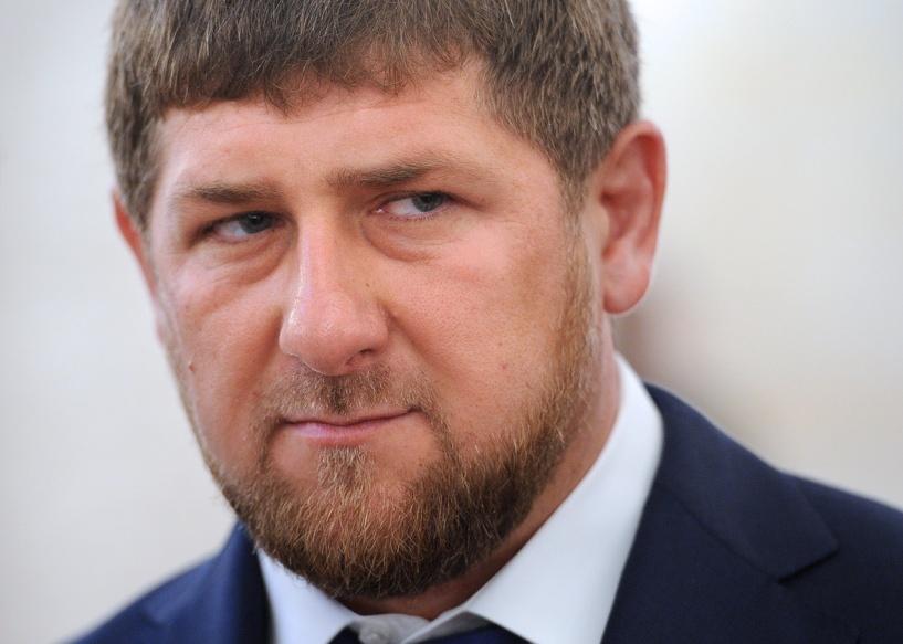 В обновленный «черный список» Евросоюза попали Бортников и Кадыров