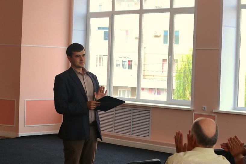 Тамбовский молодёжный театр готовится к открытию сезона