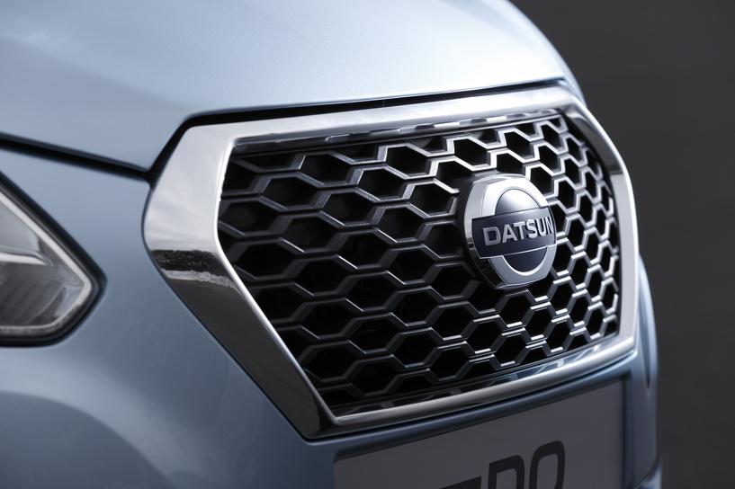 Названы все цены на русско-японский седан Datsun on-DO