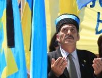 Крымские татары хотят создать свою автономию на полуострове