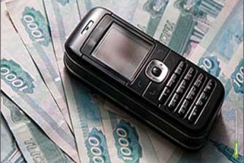 Телефонные аферисты обманули пенсионерку на 30 тысяч рублей