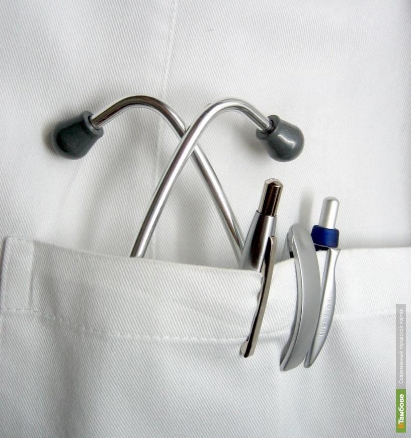 Тамбовские медики прогнозируют уменьшения числа инвалидов