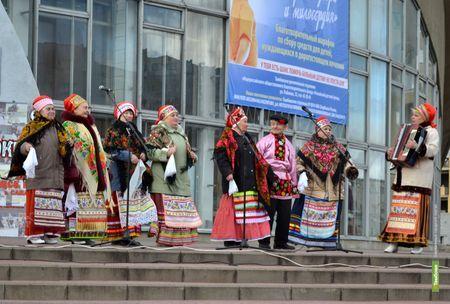 Власти Тамбова обещают горожанам сюрприз на Первомай