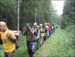 Тамбовские школьники пройдут тропой Робинзона