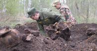 Тамбовские поисковики помогли найти детей погибшего солдата