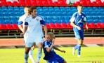 ФК «Тамбов» расстался с тремя игроками