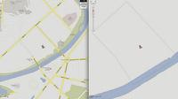 Google Maps открыл миру Северную Корею