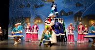«Ивушка» отправится на рождественские гастроли в Германию