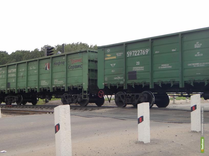 Коробка с мусором стала причиной оцепления ж/д вокзала в Тамбове