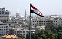 Сирия уничтожит все химическое оружие к лету 2014 года