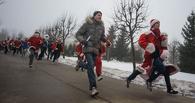 В Тамбове пройдёт самый настоящий «Забег Дедов Морозов»
