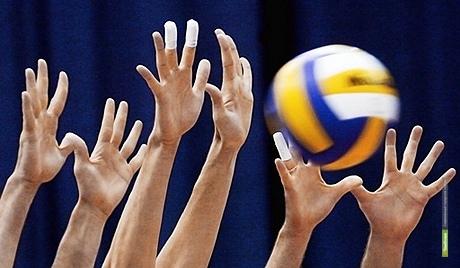 На Тамбовщине появится мужская сборная по волейболу
