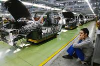 Российскому автопрому помогут на 29,6 млрд бюджетных рублей