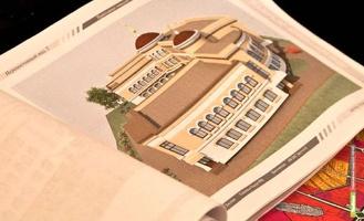 Православную гимназию могут открыть уже в этом году