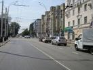 На пересечении улиц Чичканова и Советской изменились правила проезда перекрёстка