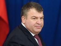Следователи возбудили дело о строительстве дороги к даче зятя Сердюкова