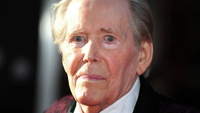 Британский актер Питер О' Тул скончался в возрасте 81 года