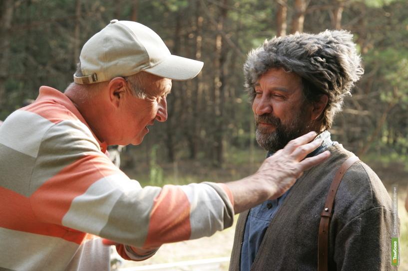 Фильм о Тамбовщине выйдет в прокат через месяц
