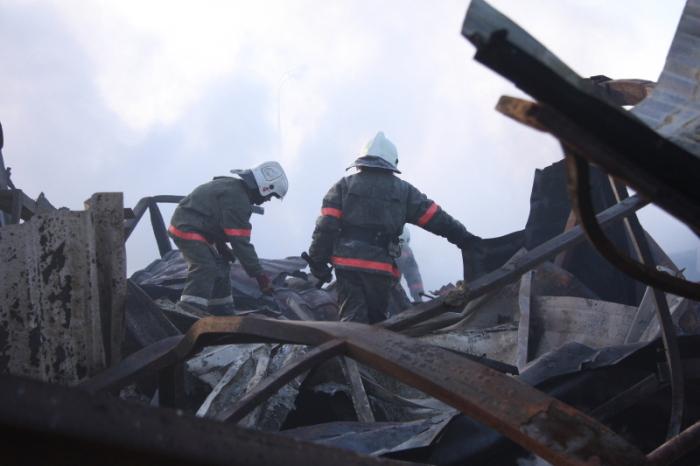 Безработных украинцев заставят разбирать завалы на Донбассе