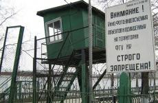 Чтобы не возвращаться в тюрьму, осужденный проглотил кусок проволоки