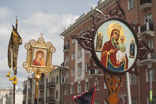Тамбовские педагоги должны быть знакомы с православной культурой на личном опыте