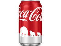 Белые баночки Coca-Cola повлияли на вкус газировки