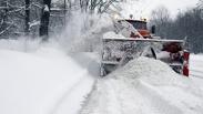 В Тамбове готовятся к снегопадам