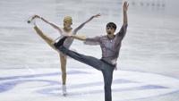 Олимпиада-2014, день второй: ждем медаль в фигурном катании